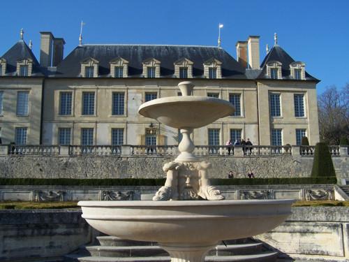 Chateau d Auvers