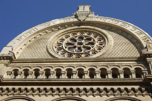 Gran Sinagoga de Paris