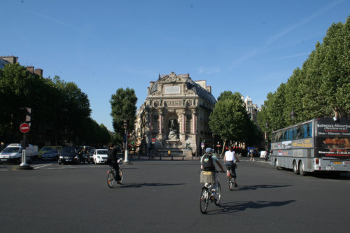 plaza-saint-michel