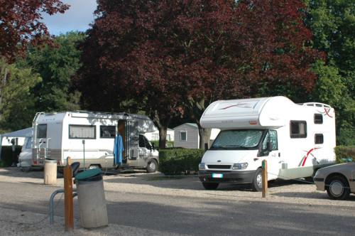 De camping en París
