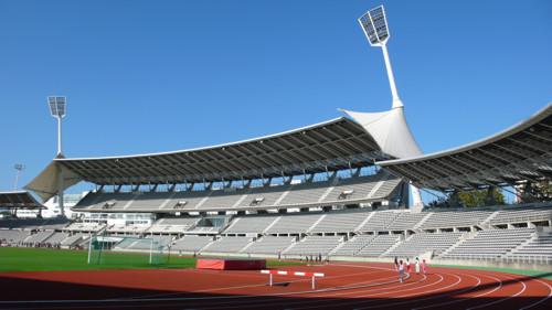 Estadio Charlety