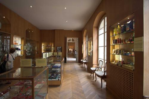 Museo de la falsificacion