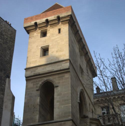 Torre Juan Sin Miedo