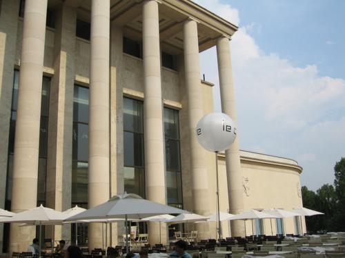 Museo de Arte Moderno de Paris