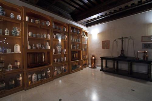 Museo de la Asistencia Publica