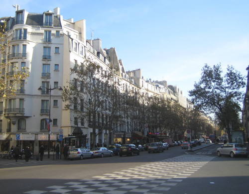 Bulevar Saint Germain