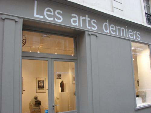 Musee des Arts Derniers