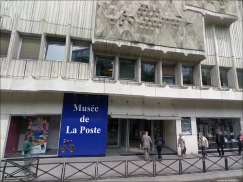 Museo del Correo