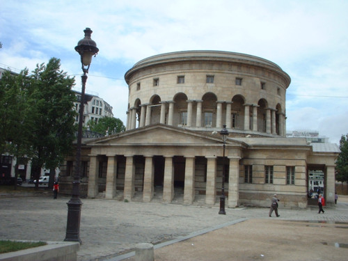 Rotonda de La Villette