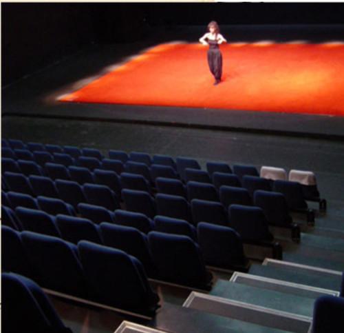 Teatro du Lierre