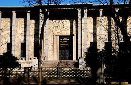 Palacio de la Porte Doree