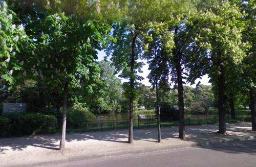 Pabellon de Armenonville