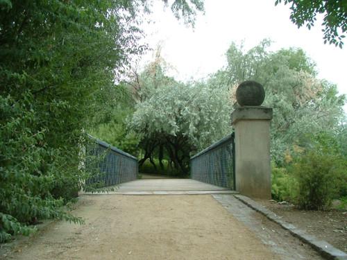 Parque Georges Brassens