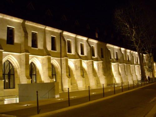 Colegio de los Bernardinos