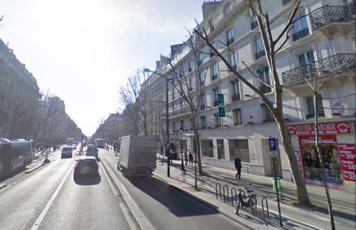 Hotel Londres et Anvers, en el distrito 10