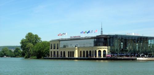 Casino Enghien des Bains