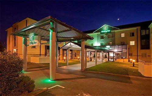 Hotel Holyday Inn Roissy