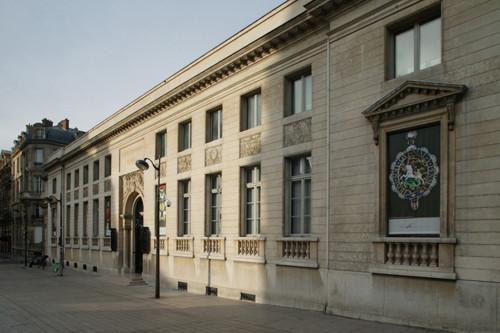 Museo de la Legion de Honor