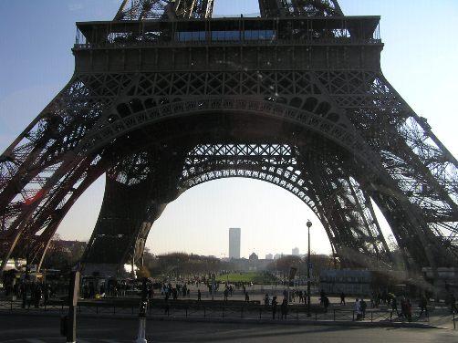 que ver francia isla de francia paris