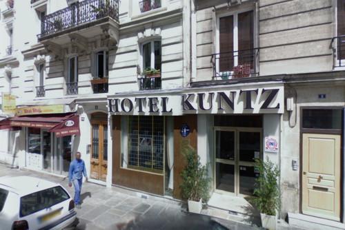 Hotel Kunz hotel kunz hotel kunz pool pastis hotel mn kunz hotel kunz htel