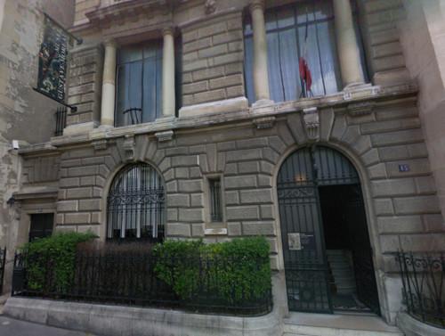 Museo Moreau