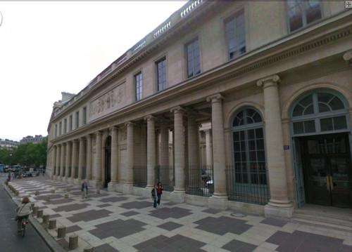 Universidad Descartes