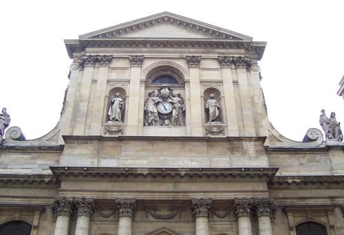 Guía para estudiar francés en París