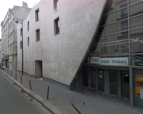 Teatro Artistico Athevains
