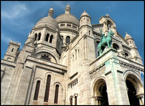 Visitas obligada en París