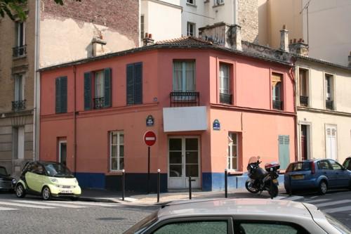 La Maison Rouge, arte contemporáneo en París