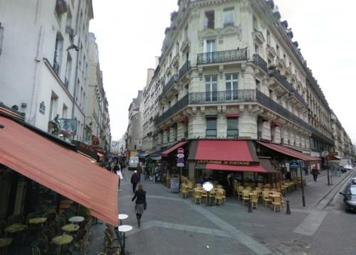 Barrio Montorgeuil