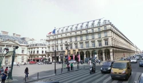 El Louvre des Antiquaires, joya de París