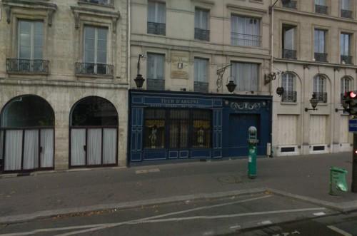 Dos pequeños museos del arte de vivir en París