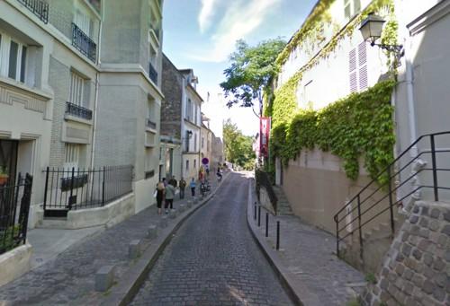 El Museo de Montmartre, la historia viva de la butte