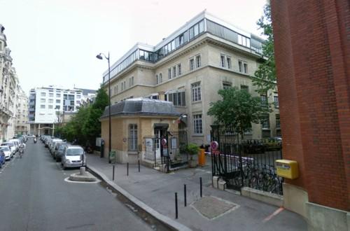 El Museo Curie de París