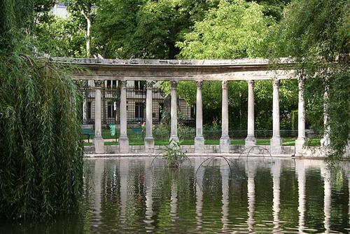 Parque Monceau